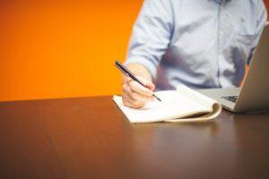 grant writing skills