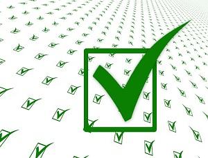 successful content creation checklist
