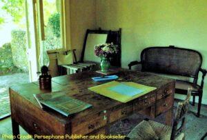 Virginia Wolf: custom writing services