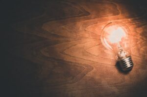 bulb: why writers write