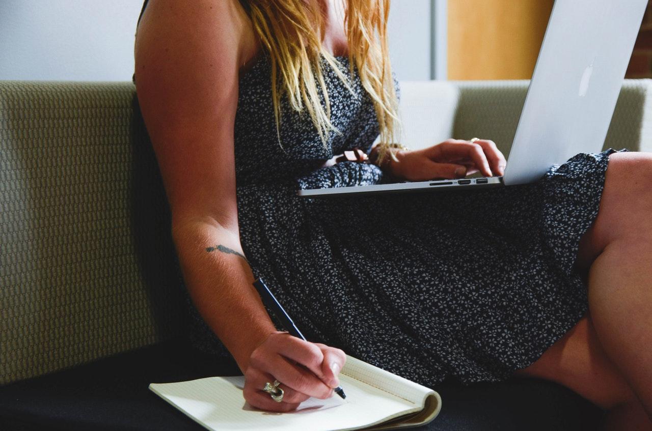 reasons why writers write