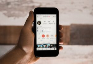 instagram stories will let you interact with your target audience