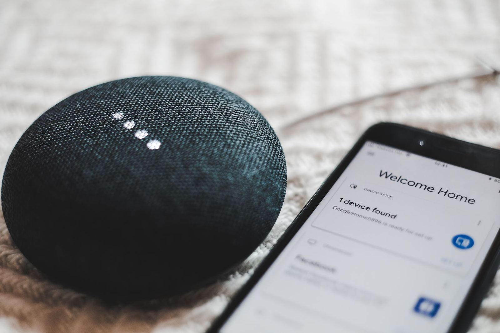 content marketing trends in 2019 includes the use of voice-assisted technology